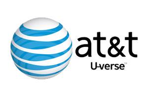 AT&T U-verse Logo