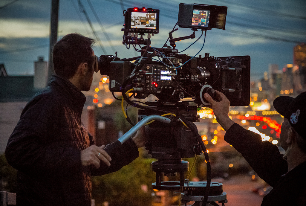 impact of the studio system on filmmaking The star system was the method of creating, promoting and exploiting stars in hollywood films movie studios would select promising young actors and glamorise and create personas for them, often inventing new names and even new backgrounds.