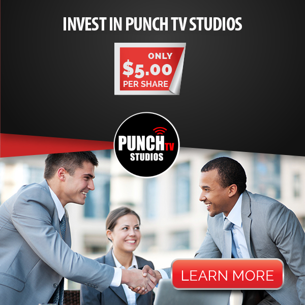 Punch TV Studios